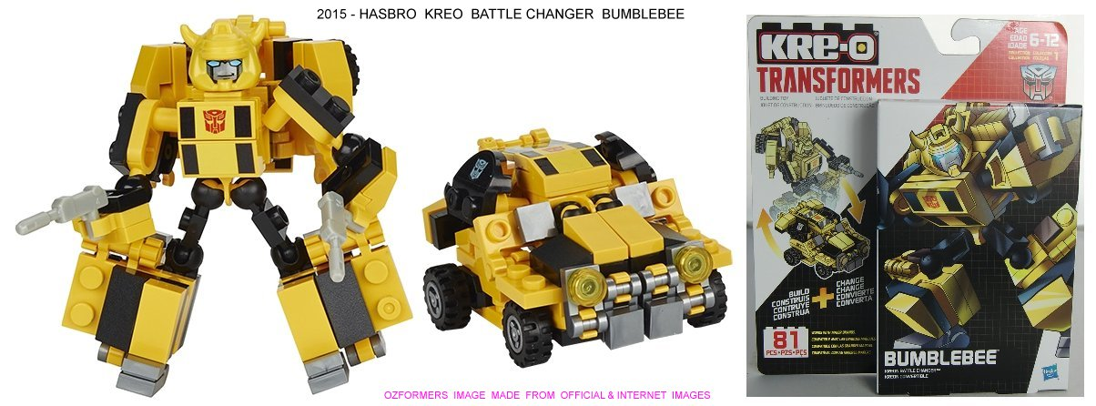 Misc Excl 2015 Hasbro Toys Review Links Comments Official